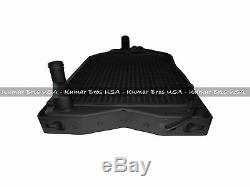 181623M91 New Massey Ferguson Radiator TEA20 TE20 TO20 TO30 TO35 Gas 35 202WithCAP