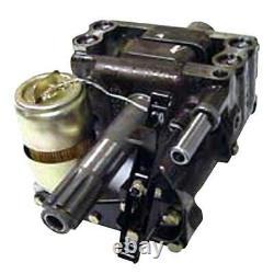 183005M91 Hydraulic Lift Pump Fits Massey Ferguson Tractor 35 50 65 TO35 253