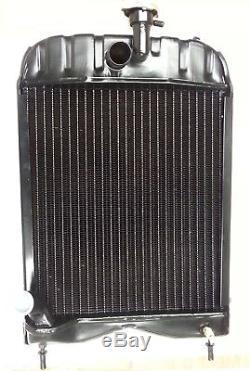 194275M94 Radiator for Massey Ferguson Tractors 135 135UK 148 Ind 20 2135