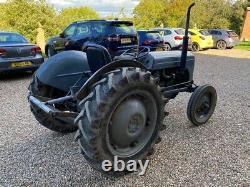 1953 Massey Ferguson Tractor