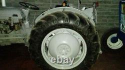 1954 massey ferguson tractor