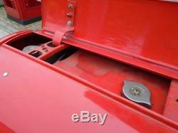 1958 Massey Ferguson 35 Vintage Tractor Classic Barn Find 2281 Hours
