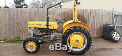 1966 Massey Ferguson 2130 Tractor