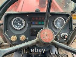 1982 Massey Ferguson 690 Tractor NO VAT