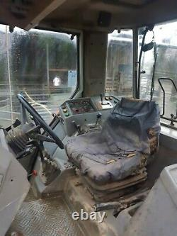 1988 Massey Ferguson 3060 2WD