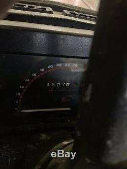 1990 Massey Ferguson 390