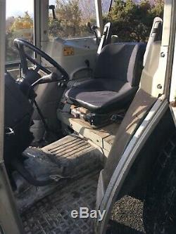1997 Massey Ferguson 372 4WD