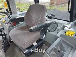 1997 Massey Ferguson 6160 Tractor 3090h