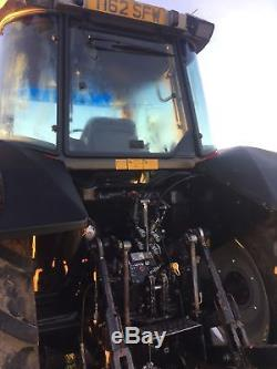1999 Massey Ferguson 6280 Tractor