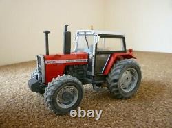 1 32 UH Massey Ferguson 2725 E conversion