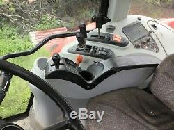 2006 Massey Ferguson 6475 Tractor