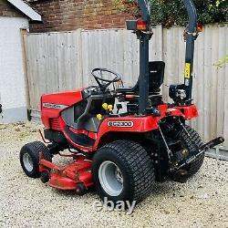 2008 Massy Ferguson GC2300 Tractor, Diesel, Cutting Deck, 4WD, Hydrostatic