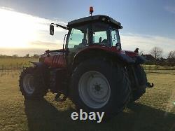 2012 Massey Ferguson 7620 Tractor 6000 Hours Only