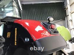 2012 Massey Ferguson 8690 Dyna Vt Tractor