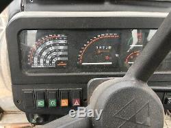 50hp Massey Ferguson MF 350 Compact Tractor