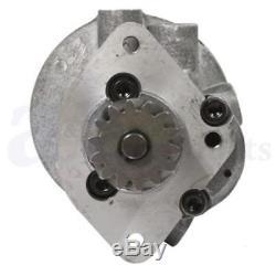 523092V91 Power Steering Pump For Massey Ferguson Industrial Tractor 30 31 50