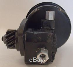 544443M91 New Massey Ferguson MF Tractor Power Steering Pump 35 50 135 202 204 +
