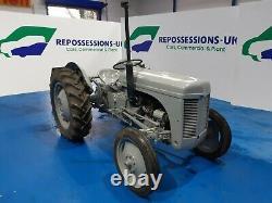 951 Massey Ferguson/harris