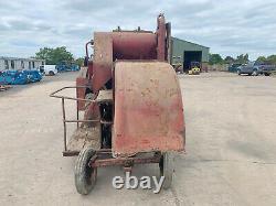 Barn Find Massey Ferguson 735 Bagger Combine Harvester. £1000 + Vat
