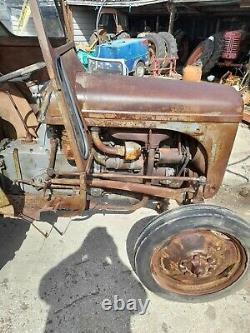 Ferguson T20 Diesel