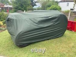 Ferguson Tractor Covers. Storage for Historic/Classic Agricultural Tractor