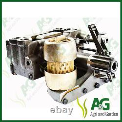 Hydraulic Pump Assy suits Massey Ferguson Tractor 35 FE35 65 10 Spline