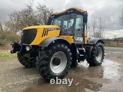 JCB FASTRAC 3200 Extra, Tractor, 5400hrs, Not John Deere Massey Ferguson