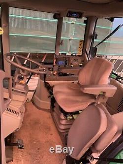 JOHN DEERE 6330 & 633 FRONT END LOADER, Fendt, Massey Ferguson, Case Tractor