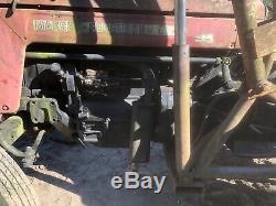 MASSEY FERGUSON 65 TRACTOR Mk 1