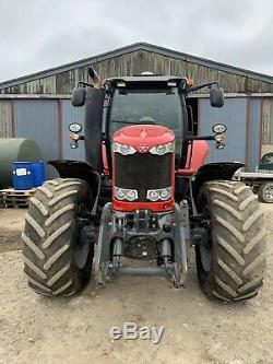 MASSEY FERGUSON 7720 Tractor