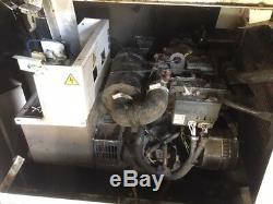 MASSEY FERGUSON 934 Compact Power-station Generator