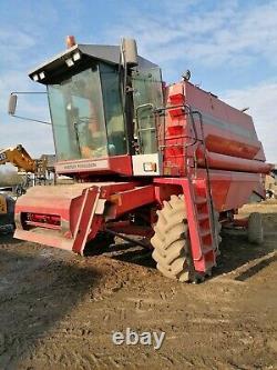 MF 30 Combine Harvester 1997