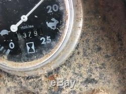 MF 565 tractor massey ferguson NOT 165 175 185 265 290 590 575 390 690 135 698T