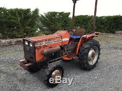Massey Ferguson 1030 Compact Tractor