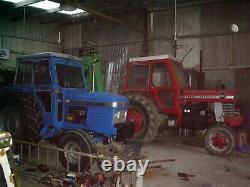 Massey Ferguson 1080 Tractor
