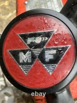 Massey Ferguson 130 tractor Classic Vintage 2wd