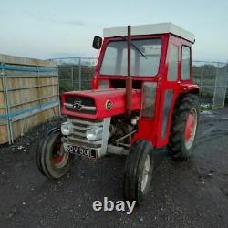 Massey Ferguson 135 1973 Tractor