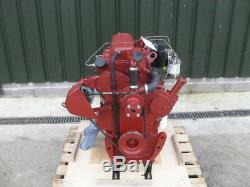 Massey Ferguson 135/240/550 Complete Engine Assembly Perkins AD3.152 NEW