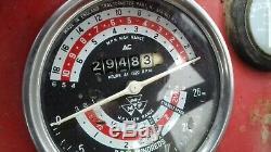 Massey Ferguson 135 c/w Loader