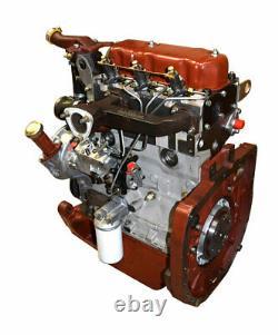 Massey Ferguson 135 (+others) New Engine ORIGINAL TYPE