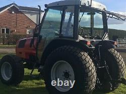 Massey Ferguson 2210 4wd Tractor