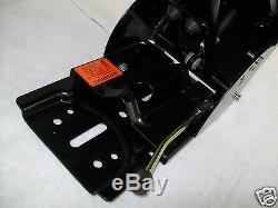 Massey Ferguson 230 235 240 245 250 254 Universal Tractor Suspension Seat #ia