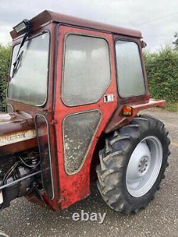 Massey Ferguson 240 2WD Tractor
