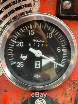 Massey Ferguson 250 4WD