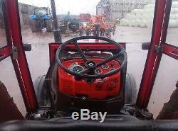Massey Ferguson 250, MF250 2wd