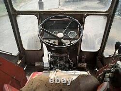 Massey Ferguson 255 tractor very good working order