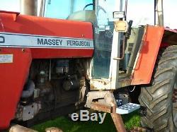 Massey Ferguson 2620
