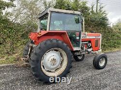 Massey Ferguson 2640 2wd Tractor £8250 PLUS VAT
