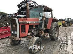 Massey Ferguson 2640 tractor