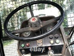 Massey Ferguson 2680 Tractor 4WD